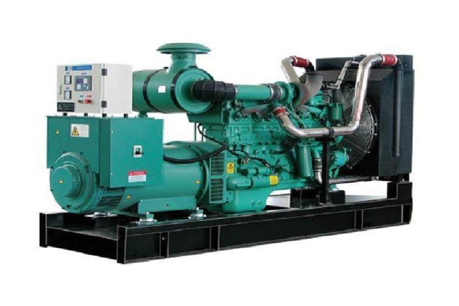 Máy phát điện động cơ xăng và diesel