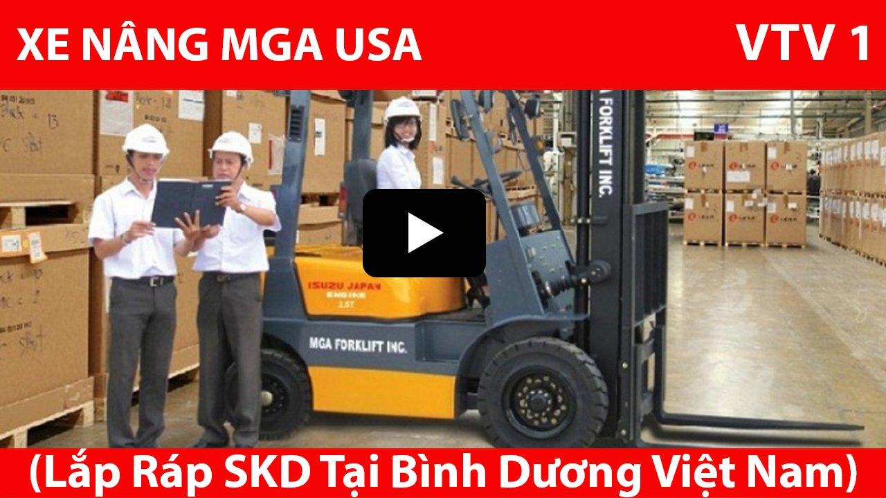 youtube MGA Việt Nam